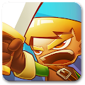 Legendary Warrior APK for Bluestacks