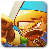 Free Download Legendary Warrior APK for Samsung