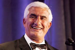 "DON JORGE Riccitelli ""Winemaker of the Year"" ."