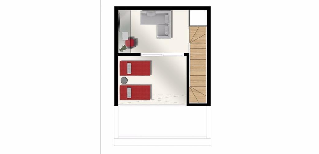 Duplex 4 - Superior