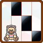 Ozuna Piano Game For PC / Windows / MAC