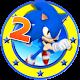 Super Sonic Run Game 2