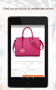 App Alibaba.com B2B Trade App APK for Kindle
