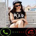 الإتصال الوهمي من فتاة جميلة APK for Lenovo