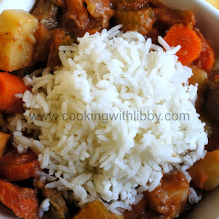 Slow Cooker Beef Stew {Slow Cooker Monday}