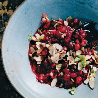Cranberry Relish With Celery Recipes