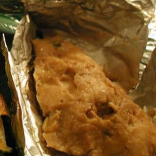 Foil Wrapped Chicken Vegetables Recipes