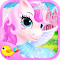 Princess Libby:My Beloved Pony 1.0 Apk