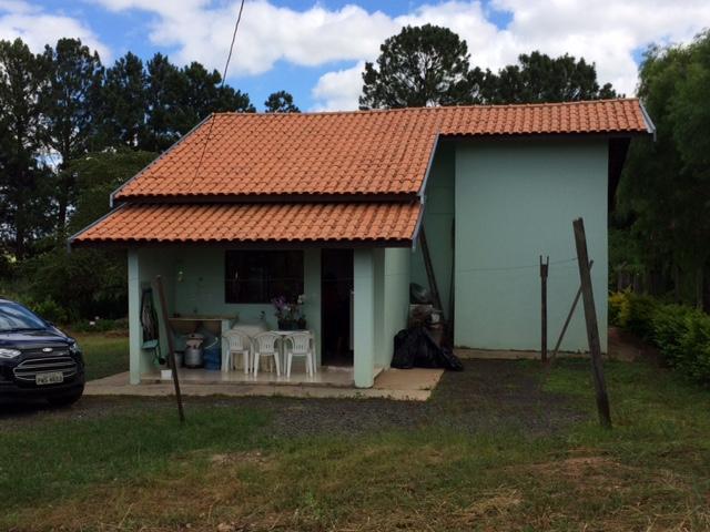 Chácara residencial à venda ou PERMUTA, em Tietê.-SP