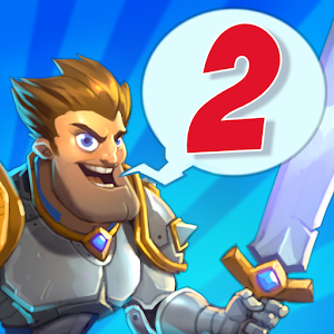 Hero Academy 2 Tactics game For PC