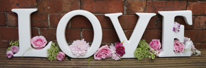 Love your flowers? Leave feedback for The Florist Tunbridge Wells