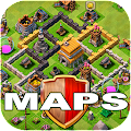 War Maps for Clash of Clans APK for Lenovo