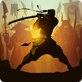 Game Shadow Fight 2 APK for smart watch
