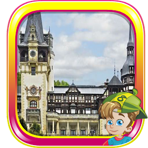 Escape From Peles Castle