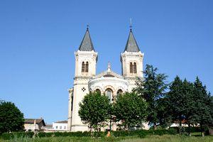 photo de Saint Jean Apôtre