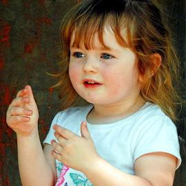 Cute by Asif Bora - Babies & Children Children Candids