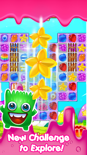 Jelly Gummy - screenshot