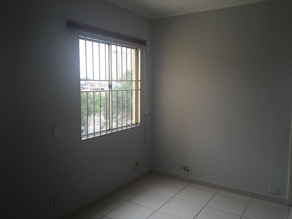 Apartamento Padrão à venda, Vila Marieta, São Paulo