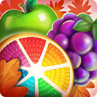 Juice Jam  Puzzle Game amp Free Match 3 Games on PC / Windows 7.8.10 & MAC