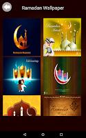 Screenshot of Ramadan Timings Calendar 2015