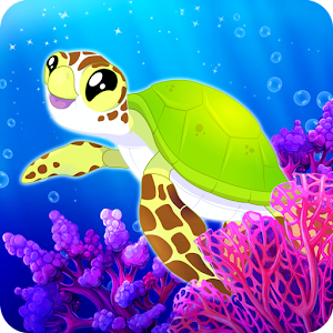 Splash: Ocean Sanctuary For PC (Windows & MAC)