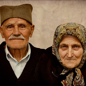 by Aleksandar Milosavljević - People Couples ( senior group )