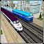 Racing in Train APK for Blackberry