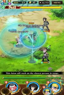 App Tricks Ultimate Ninja Heroes APK for Kindle