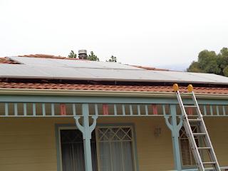 broadford solar installers