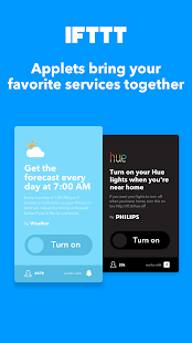 App IFTTT apk for kindle fire