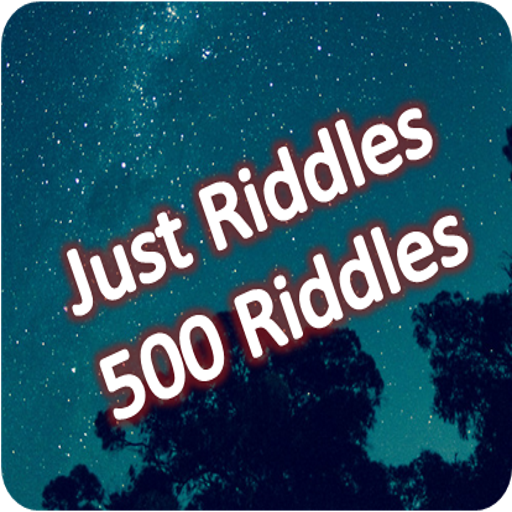 Riddles. Just riddles. (game)