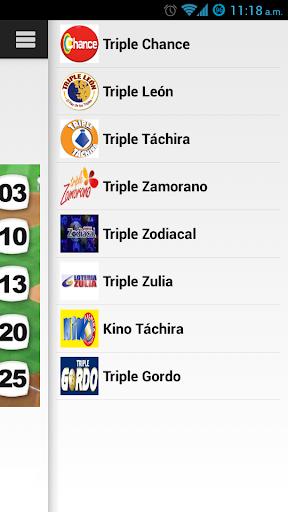 Loteria Venezuela screenshot 1
