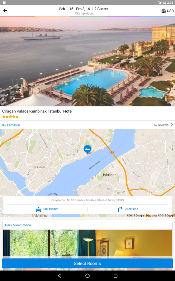 Agoda – Hotel Booking Deals Screenshot 8
