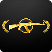 Free CASEdrop - Free CSGO Skins APK for Windows 8
