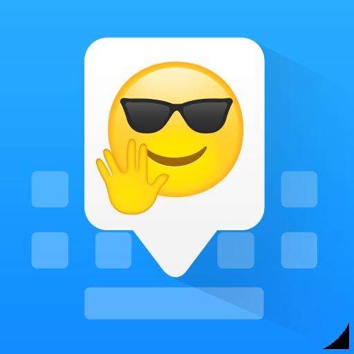 Facemoji Emoji Keyboard - Cute Emoji,Theme,Sticker (app)