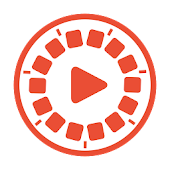 Flipagram: Film & Edit Videos Icon