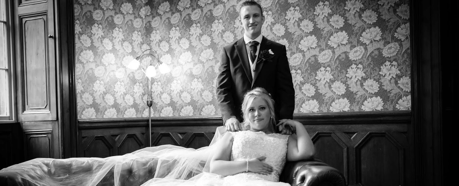 Chesterfield Wedding