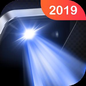 Fun Flashlight -- SOS mode & Multi LED For PC / Windows 7/8/10 / Mac – Free Download