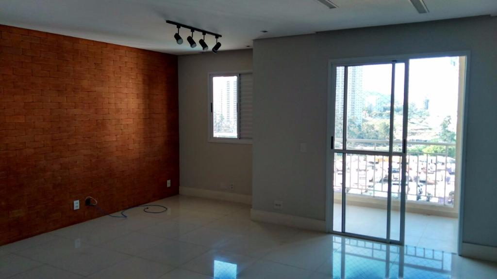 Apartamento Planejado, 80m, Living Ampliado,  Suite, 2 vagas, Alphaview, Barueri, Pertinho de Alphaville e Centro, Barueri