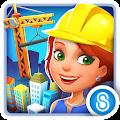 Game Dream City: Metropolis APK for Kindle