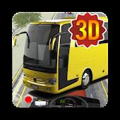 Download Telolet Bus 3D Traffic Racing APK on PC