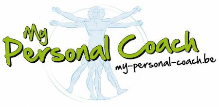 My Personal Coach logo