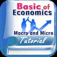Basic of Economics Macro and Micro