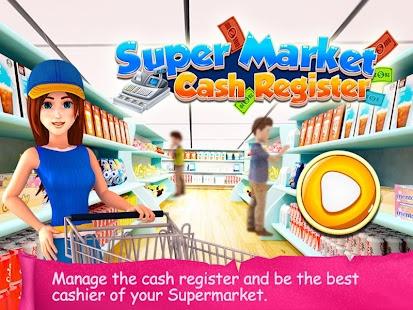 Game Supermarket Cash Register APK for Windows Phone