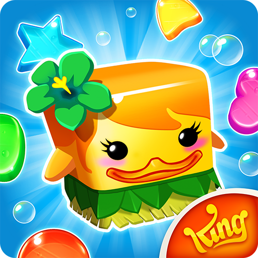 Scrubby Dubby Saga (game)
