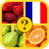 1 Image 1 Mot : Fruits Quiz APK for Bluestacks