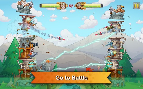 Tower Crush APK baixar