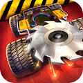 Game Robot Fighting 2 - Minibots 3D 1.2.4 APK for iPhone