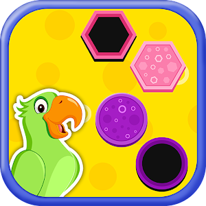 Smart Kids - Match Shapes For PC (Windows & MAC)