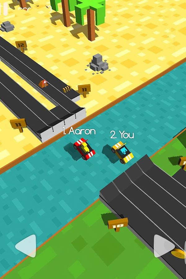Lane Racer Screenshot 4